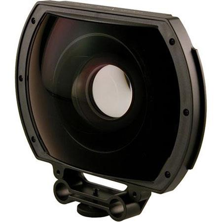 Century Optics HD Fisheye Adapter for Panasonic AG-HPX170 & AG-HMC150 Camcorders