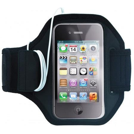 Cygnett Action Sports Armband for Apple Devices