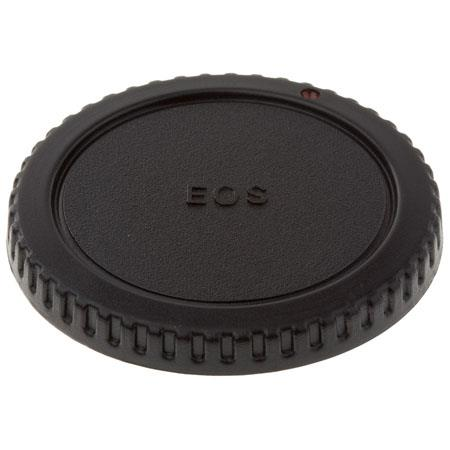 Adorama Body Cap for Canon EOS Mount Cameras image