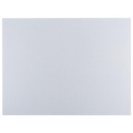 "Dahle 36x48"" Vantage Self-Healing Cutting Mat, Clear"