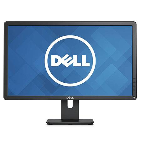 """Dell 22"""" Full HD Widescreen LED Monitor"""