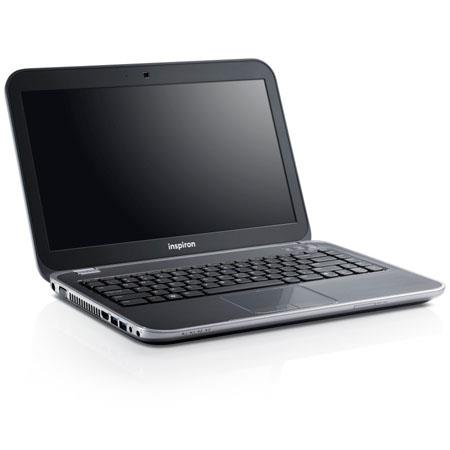 "Dell Inspiron 14R 14"" Notebook Computer, Intel Dual-Core i5-3210M 2.5GHz, 6GB DDR3 RAM, 750GB HDD, Windows 8 Home Premium"