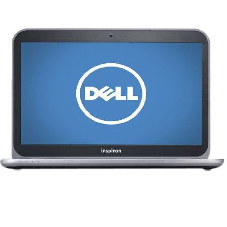 "Dell Inspiron 14z 14"" Ultrabook Computer, Intel Core i3-3217U 1.80GHz, 6GB DDR3 RAM, 500GB HDD+32GB SSD, Windows 8 Home Premium 64-bit, Silver"