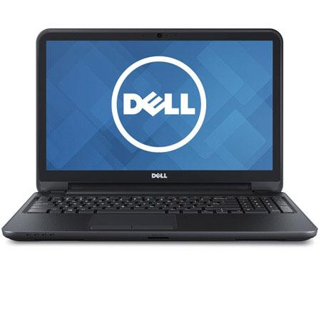 "Dell Inspiron 15 15.6"" HD Touchscreen Notebook Computer, Intel Pentium Dual-Core 2127U 1.90GHz, 4GB RAM, 500GB HDD, Windows 8"