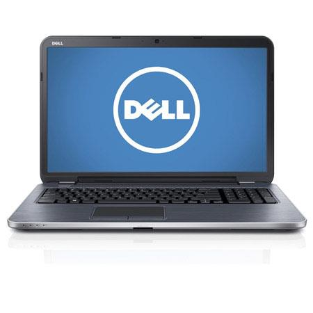 "Dell Inspiron 17R 17.3"" LED Notebook Computer, Intel Core i5-4200U 1.6GHz, 8GB RAM, 1TB HDD, Windows 8"