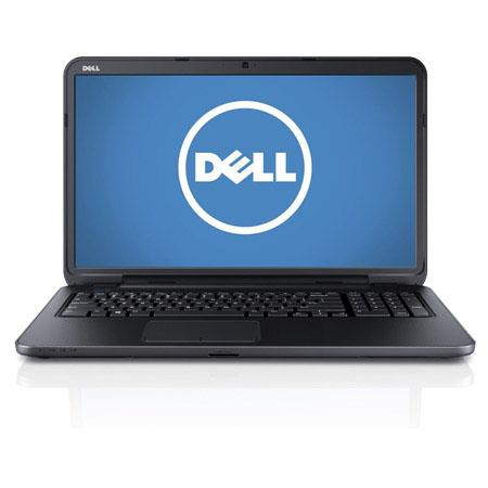 "Dell Inspiron 17 17.3"" LED Notebook Computer, Intel Core i5-4200U 1.6GHz, 6GB RAM, 750GB HDD, Windows 8"