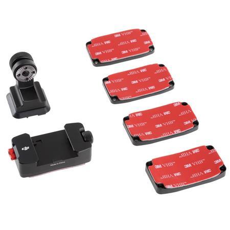 DJI Sticky Mount for Osmo and Osmo+ Gimbal Camera