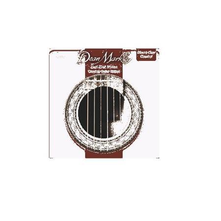 Dean Markley Ball End Nylon Classical Guitar Strings ...