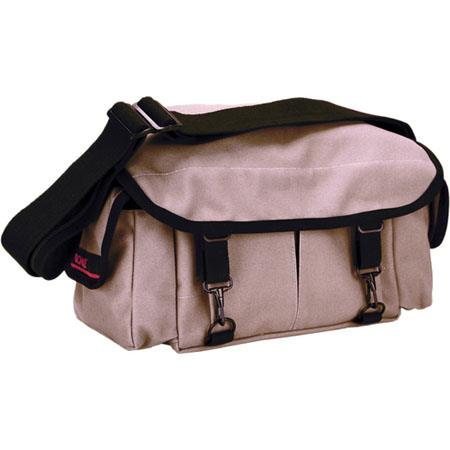 Domke F-2 Original Camera Bag, Canvas, Grey image
