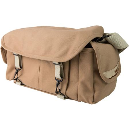 Domke F-2 Original Camera Bag, Canvas, Sand. image