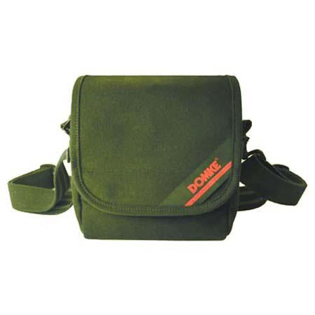 Domke F-5XA Small Shoulder / Belt Camera Bag, Canvas, Olive
