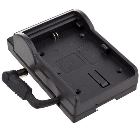 Dedolight Battery Shoe for Canon LP-E6 Battery
