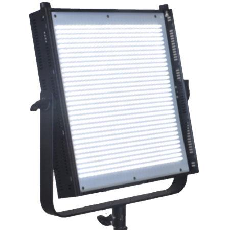 Dracast LED1000 Tungsten Flood Video LED Light, 3200K Color Temperature