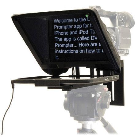 Datavideo TP300-IP Teleprompter Kit for iPad & iPad2