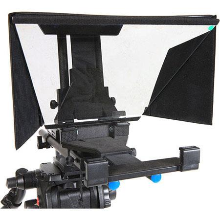 Datavideo TP-500 iPad Teleprompter Kit for DSLR Cameras