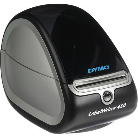 Dymo LabelWriter 450 High Speed Label Printer for Windows XP/Vista or Mac OS image