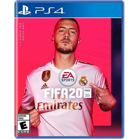 Electronic Arts FIFA 20 Standard Edition for Playstation 4