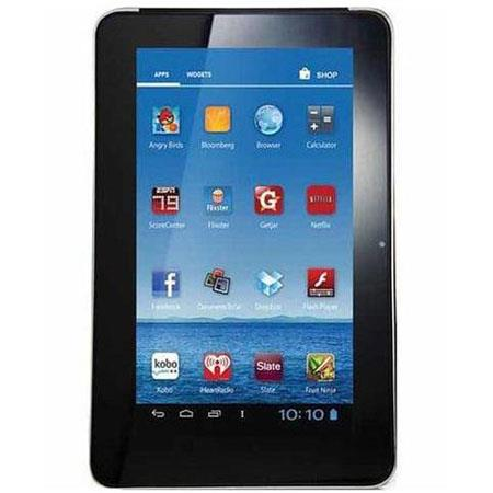 "Jazz C925 9"" UltraTab Android 4.0 Tablet Computer, Cortex A-8 1.2GHz, 512MB RAM, 4GB Nand Flash Internal Storage, Wi-Fi"