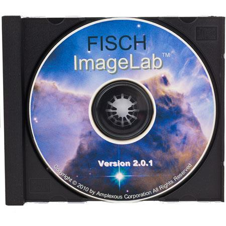 Explore Scientific FIL-001 Fisch ImageLab Software with Image Capture and Image Processing