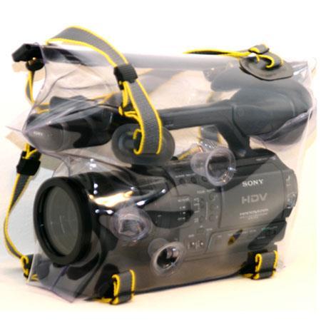 Ewa-Marine VFX Underwater Video Camcorder Housing for Sony HDR-FX1 & HVR-Z1 Digital Camcorders
