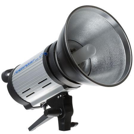 flashpoint 320m 150 watt acdc monolight strobe with. Black Bedroom Furniture Sets. Home Design Ideas