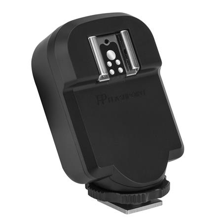 Flashpoint Vertical TTL Hot Shoe for Camera Remote - Canon