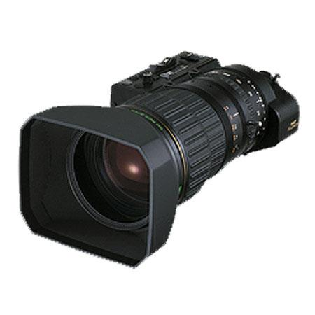 "Fujinon HA42x9.7-BERD 2/3"" 42x ENG HDTV Lens, 2x Extender"