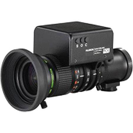 "Fujinon XA4x7.5DA-DS1 2/3"" Motorized C-Mount Lens, 7.5-30mm (1.47-1.18"") Focal length, 0.45m (1.47')Min Object Distance"