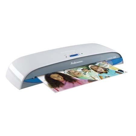 """Fellowes Cosmic CL-125 Laminator with Advanced Temperature Control, Accommodates Documents Up to 12.5"""" Wide image"""
