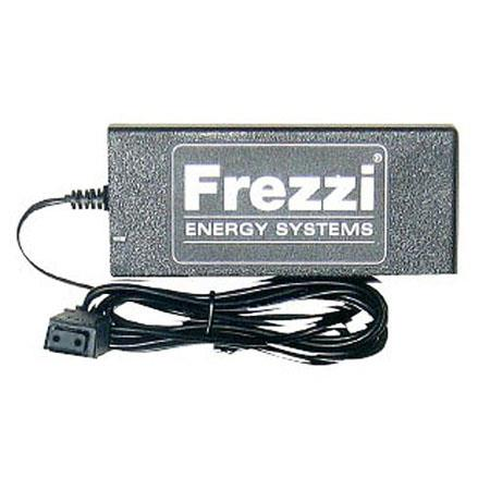 Frezzi 95111 FPS-50PT Compact Power Supply with Power Tap Connector