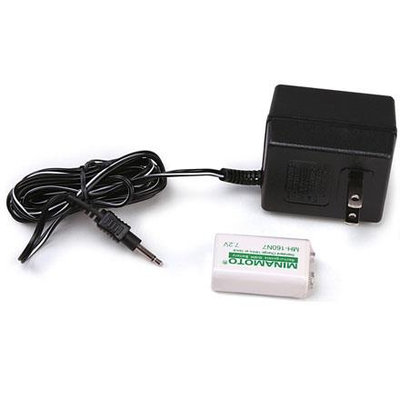 Garrett Rechargeable Battery Kit, Ni-MH Battery and 110V Charger for Super Scanner