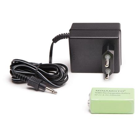 Garrett Rechargeable Battery Kit, Ni-MH Battery and 220V Charger for Super Scanner