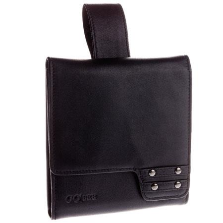 GoBee Card Holster, Handsome Organizer for your CF Cards image