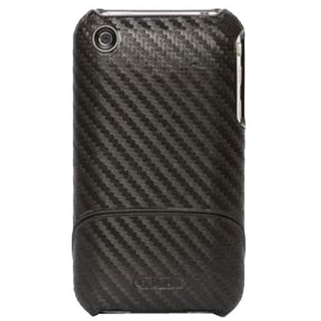 Griffin Elan Form Polycarbonate Graphite for iPod touch 2G - Black image