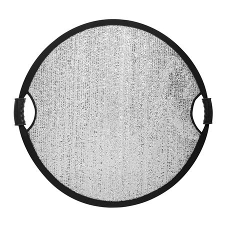 """Glow Collapsible Circular Wind Proof Reflector with Handles (22"""")"""