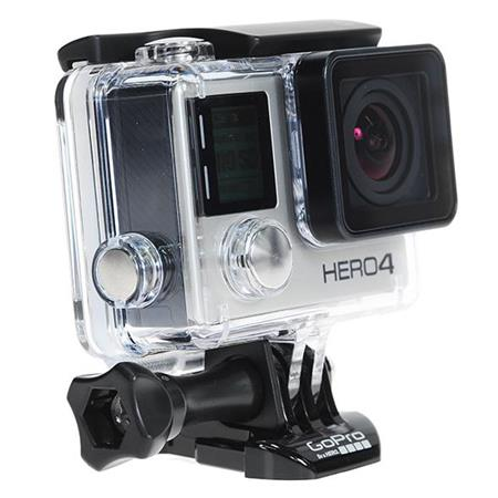 GoPro HD Hero 4 Black Surf Camera