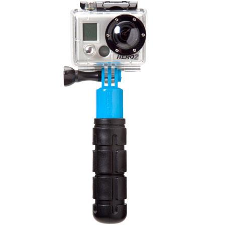 GoPole Grande Grip - Hand Held GoPro Camera Grip