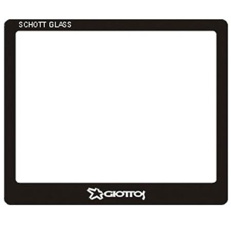 Giottos Aegis Professional Glass LCD Screen Protector for Canon EOS Rebel T2i and 5D MarkIII