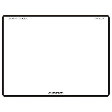 Giottos Aegis Professional M-C Schott Glass 67.4 x 51.2mm LCD Screen Protector for Nikon D600 / D800 / D800E / D7100