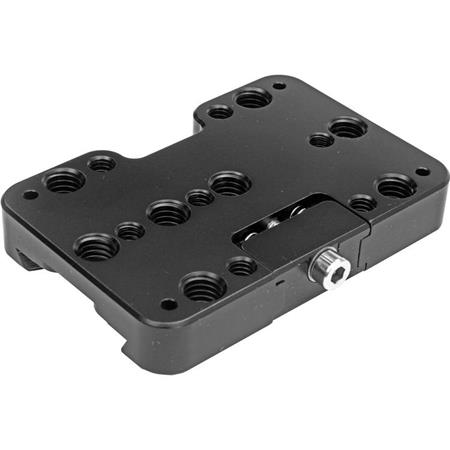 GyroVu GyroVu Universal Quick-Release Mounting Plate for DJI Ronin Handheld 3-Axis Camera Gimbal