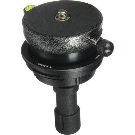 Gitzo GS3121LVL Systematic Leveling Base for Series 3 Tripods