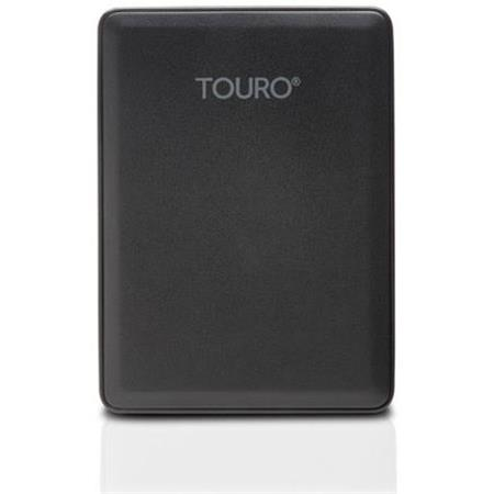 HGST Touro Mobile 500GB USB 3.0 Hard Disk Drive