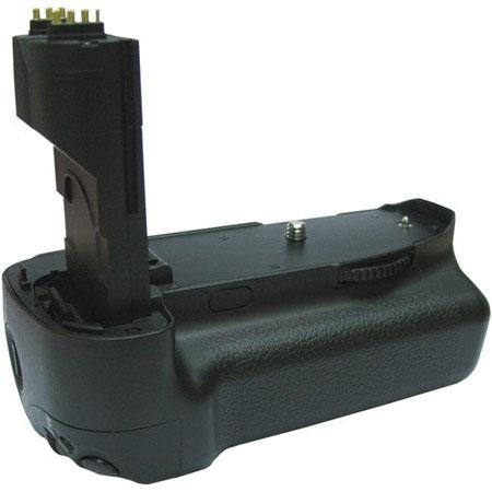 Hahnel HC-7D Pro Battery Grip for Canon EOS 7D Camera