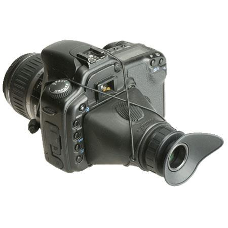 Hoodman H-LCKIT Cinema Kit with HoodLoupe 3.0 and HoodEYE 3.0 image