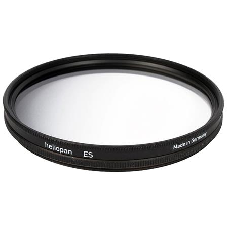 Heliopan 62mm Graduated ND 2x Neutral Density Filter image