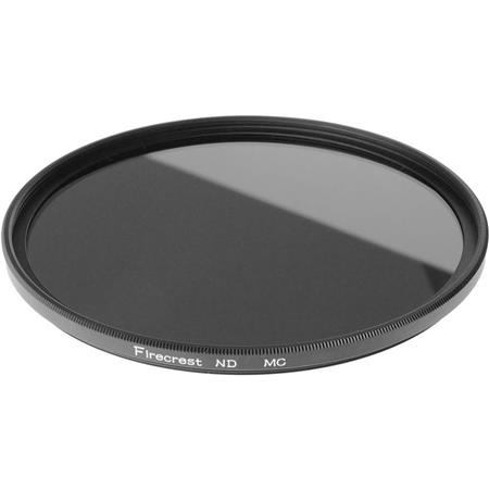 Formatt Hitech 72mm Circular Firecrest ND 1.8 Filter, SuperSlim Stackable