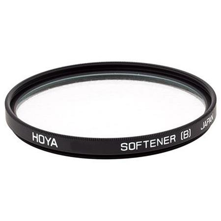 Hoya 72mm Softener B Glass Filter (Graduated)