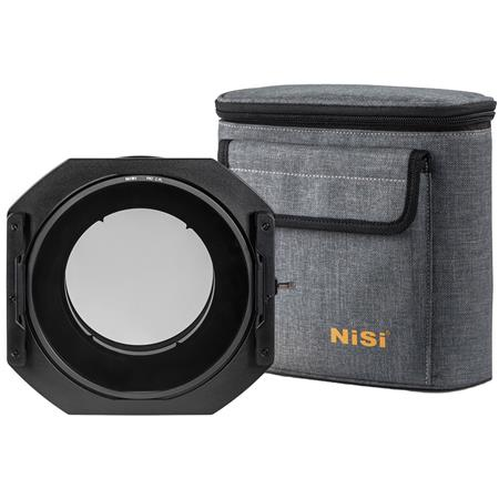 NiSi S5 150mm Filter Holder with Circular Polarizer for Tamron 15-30mm Lens -