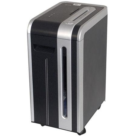 Intelli-Zone ET-12M Micro Cut Paper Shredder