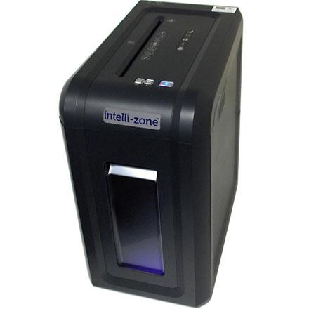 Intelli-Zone ST-6M Micro Cut Paper Shredder